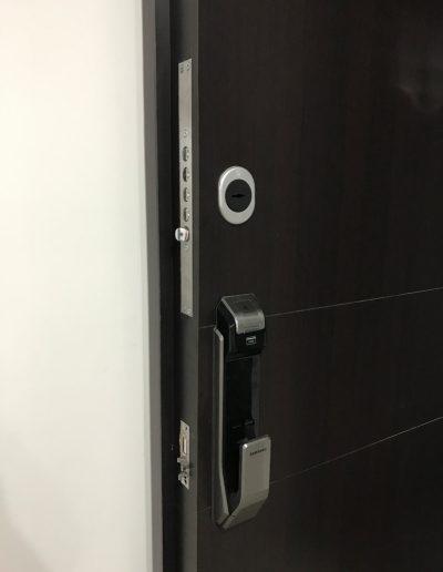 Cerraduras Digitales 9 - Blindamax - Bogotá