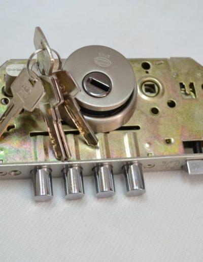 Cerraduras de Seguridad 2 Blindamax - Bogotá