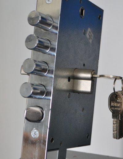 Cerraduras de Seguridad 3 Blindamax - Bogotá