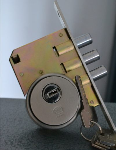 Cerraduras de Seguridad 6 Blindamax - Bogotá